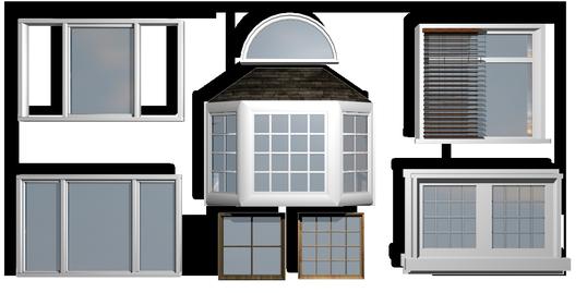 نصب در پنجره در کرج