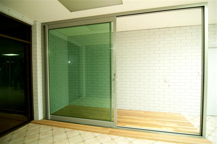 پنجره دوجداره جدید فولکس واگنی