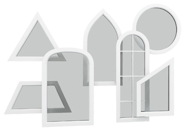 تولید ساخت در پنجره